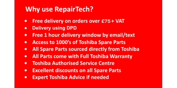 Why use RepairTech?